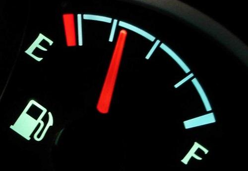 آمپر بنزین پراید